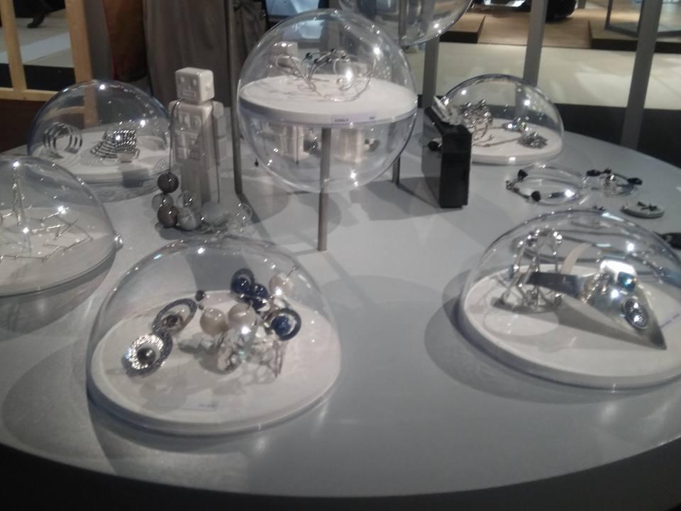 Boucles et bracelets Bijorhca 2017