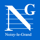 Logo Ville Noisy-le-Grand